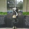 A picture of our Chapters Monument at SUNY ADIRONDACK COLLEGE, from our Memorial day service there May 30th, 2012